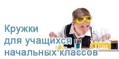 Очное обучение (начальные классы)